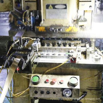 Hollow Pins Press Punching Machine Automatic