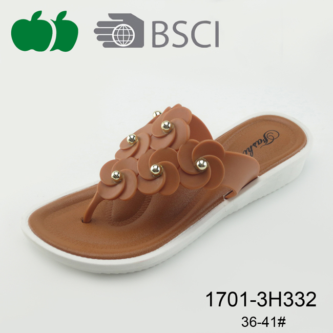 women new design slipper