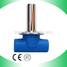 PPR water valves and pipes fittings germany pipes and fittings