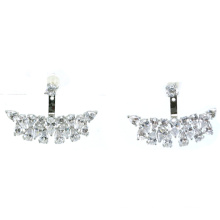 High Quality and Fashion Lady Jewelry 925 Silver Earring (E6479)