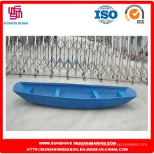 Barco de FRP duradero y barco de fibra de vidrio para pescar (SFG-12)