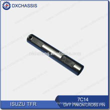Pin TFT Diff Pinion Cross genuino 7C14