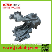 High precision aluminum die casting parts crankcase