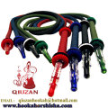 2014 vente chaude Multicolor Shisha sain tuyau narguilé à prix abordable-Ex