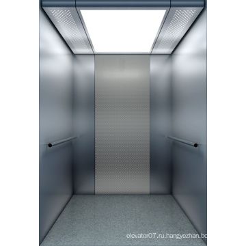 Безредукторные Пассажирский Лифт От Производителя Профессию