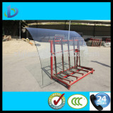 8-19mm curved glass, curved glass factory in Guangzhou and Shenzhen