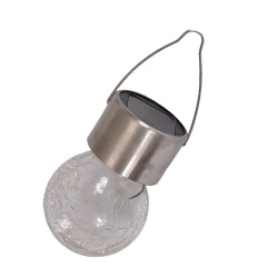 Hanging Solar Garden Bulb Lamp Light
