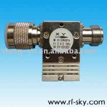 800-1200MHz rf Coaxial Isolator company