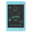 12 inch lcd writing pad electronic black board tablet pad kids drawing board erasable writing drawing board lcd boogie ewriter