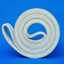 Polyester Endless Felt Belt For Aluminium Extrusion