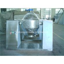 Séchoir rotatif à double concombre série Szg pour matériaux sensibles à la chaleur