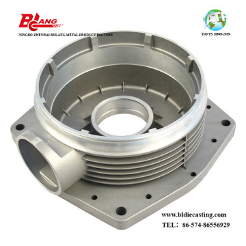 Custom Precision CNC Machining Parts
