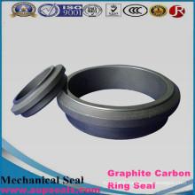 Joint de graphite d'anneau de carbone de graphite de G13 pour le joint de pompe à eau