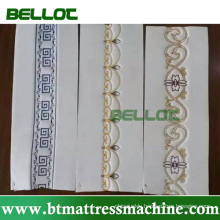 Professional Export Mattress Embroidery Handle Material