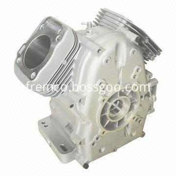 Aluminum Engine Parts