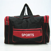 Custom Logo Large Weekend Mens Business Gym Sports Leisure Duffle Bag for Journey