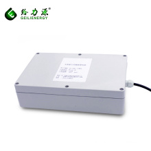 Factory price voltage capacity custom solar batteries charger 12v 100ah solar battery storage
