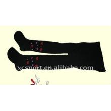 Pantyhose de punto de algodón