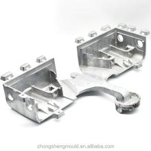 cnc metal machining 5 axis cnc machining custom investment casting parts die casting