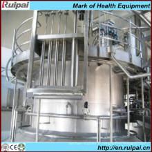 Ligne de production de machine à emporter en poudre de lait de haute qualité