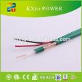 Hohe Qualität 7X0,2mm Bc, CCS Kx6 + Netzkabel + 1 Paar