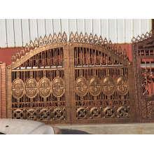 Courtyard Gate (CG-016)