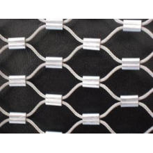 Marine Grade Stainless 316 Wire Rope Mesh,Steel Wire Rope W