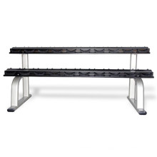 gym club or center /Dumbbell Storage Rack/Shelf