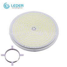 Luz LED Uderwater LEDER 18W Par56