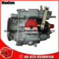 O gerador diesel CUMMINS parte a bomba de combustível para o carregador Wa5000
