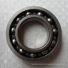 Parede fina aberta 16006 do rolamento de esferas profundo do sulco