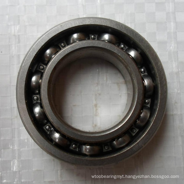 Deep Groove Ball Bearing Open Thin Wall 16006