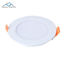 Wholesale low price wall mini recessed led panel downlight 3w