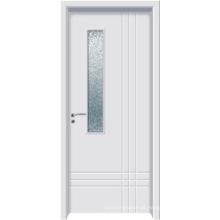 Portas interiores de WPC, porta francesa de WPC (KG11)