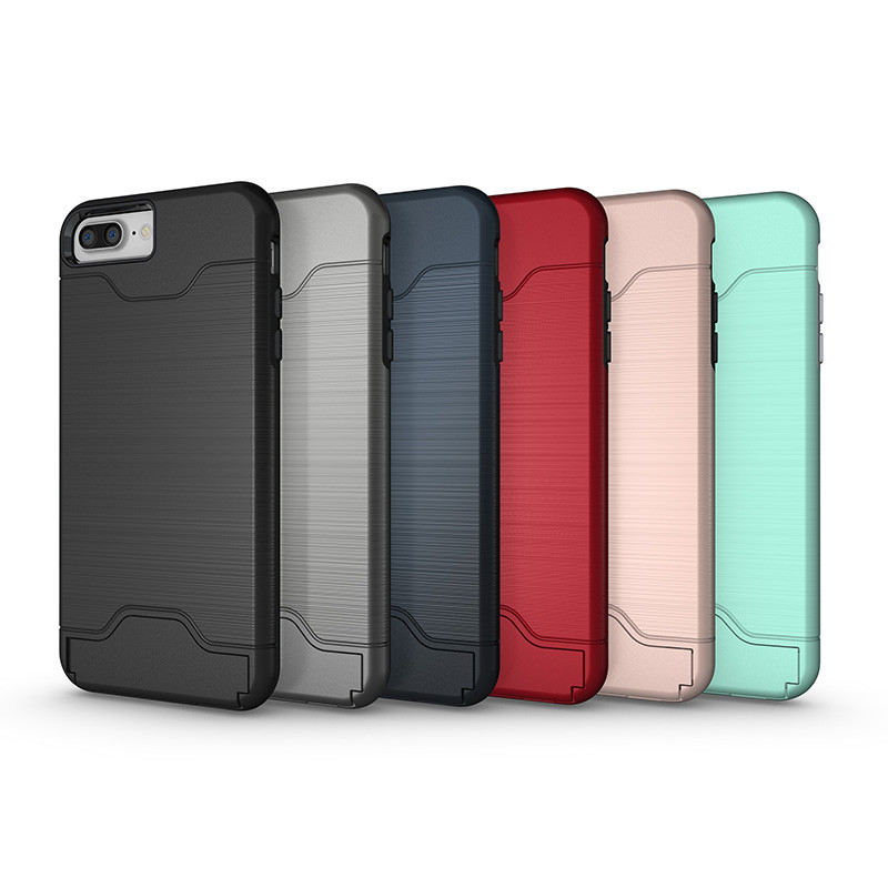 anti-scratch case for iPhone