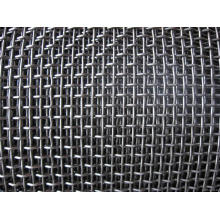 Off Count Crimped Weave berkerut Wire Mesh