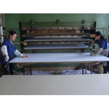 Paper Laminated MDF Fiber Board
