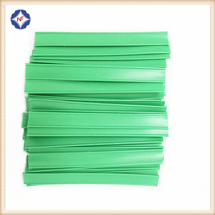 plastic clip band for bags