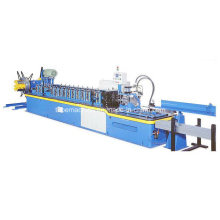 Automatische HauptT-Bar-kalte Rolle, die Maschine im Linien-Durchschlag bildet