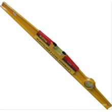 "24"" Heavy Duty Cast Aluminum Box Level Spirit Level for Scaffold"