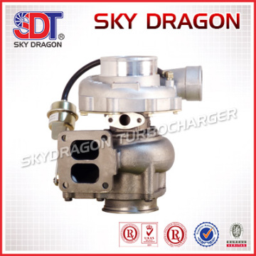 Fast Delivery for Car Turbo Turbocharger GT37 734056-5003 for Yuchai YC6112 supply to New Caledonia Importers