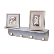 Wooden Funia Frame Photo for Home Deco