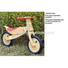 12-дюймовый баланс ребенка, деревянный велосипед колеса