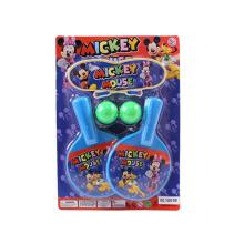 Brinquedos do esporte de crianças brinquedos de tênis de mesa de plástico (10263933)