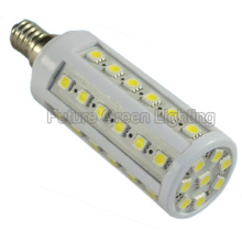 6.5W 5050 SMD LED Corn Bulb E14 Base