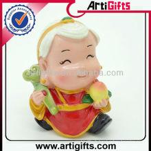Personnaliser 3D poupée de dessin animé personnalisé poupées en résine