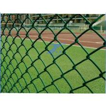 PVC beschichtetes Sicherheitskettenglied Mesh