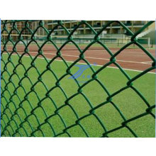 PVC Coated Safety Chain Link Mesh