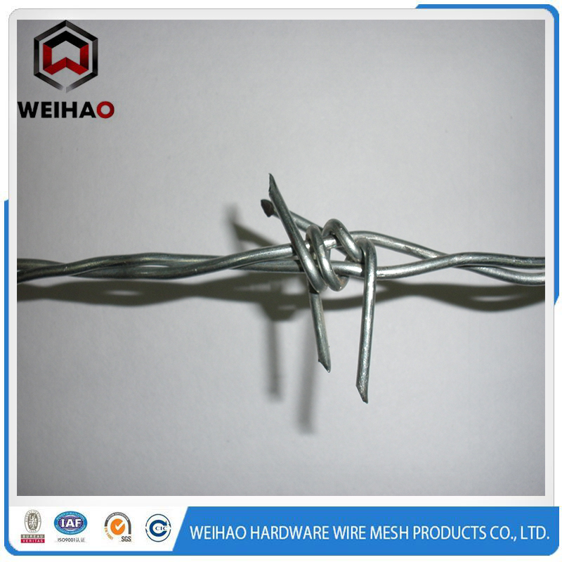 barbed wire abb