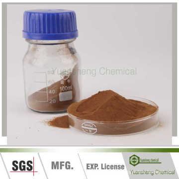 Adjuvant auxiliaire en cuir / lignosulfonate de sodium